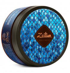 ZEITUN Крем-мусс для тела Ритуал увлажнения / Aqua 200 мл