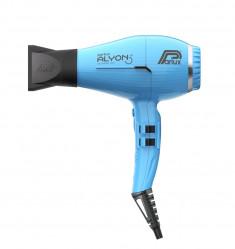 PARLUX Фен Alyon Ionic голубой, 2 насадки, 2250 Вт