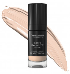PIERRE RENE Средство тональное баланс кожи 21 / Skin Balance 30 мл PIERRE RENE PROFESSIONAL