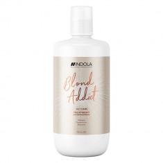 Indola Blond Addict Маска 750мл INDOLA PROFESSIONAL