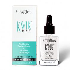 Kinetics, Cушка для лака Kwik Dry Drops, 15 мл
