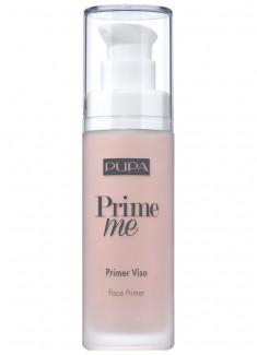 Праймер для лица совершенствующий  для любого типа кожи PUPA