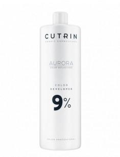 CUTRIN Окислитель 9 % / AURORA 1000 мл