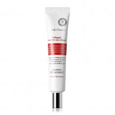 витализирующий крем для кожи вокруг глаз с коллагеном medi flower mediflower collagen refining wrinkle eye cream