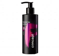 CONCEPT Пигмент прямого действия, фуксия / Fashion Look Direct pigment Fuchsia 250 мл