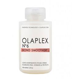 OLAPLEX Крем несмываемый Система защиты волос / Olaplex No.6 Bond Smoother 100 мл