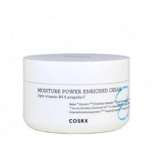 крем для лица увлажняющий cosrx moisture power enriched cream