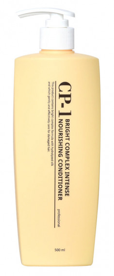 ESTHETIC HOUSE Кондиционер протеиновый для волос / CP-1 BС Intense Nourishing Conditioner 500 мл