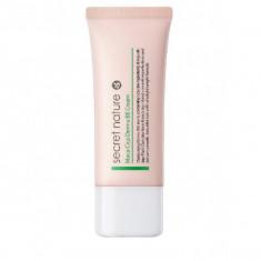 антистресс бб крем secret nature maca-cica derma bb cream spf50+/pa++++