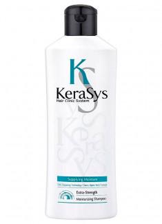 Шампунь для волос Увлажняющий KERASYS