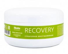 LIKATO PROFESSIONAL Маска-смузи для восстановления волос / RECOVERY 250 мл