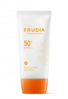 FRUDIA Крем-основа тональная солнцезащитная SPF50+/PA+++ 50 г