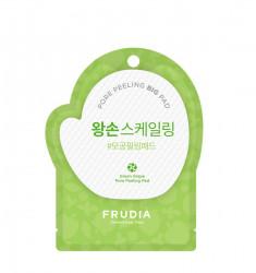 FRUDIA Диск отшелушивающий с зеленым виноградом, в индивидуальной упаковке 3 мл