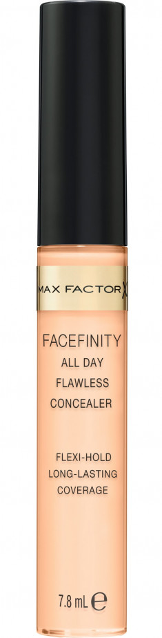 MAX FACTOR Консилер для лица 010 / Facefinity All Day Flawless 3-in-1 7 мл