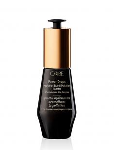 ORIBE Сыворотка-активатор защиты и увлажнения волос Вдохновение дня / Power Drops Hydration & Anti-Pollution Booster 30 мл