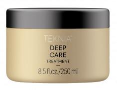 LAKME Маска восстанавливающая для поврежденных волос / DEEP CARE TREATMENT 250 мл