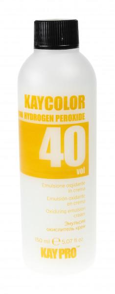 KAYPRO Эмульсия окислительная 40 vol (12%) / KAY COLOR 150 мл
