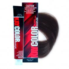 KAYPRO 5.73 краска для волос, коричневый лед / KAY COLOR 100 мл