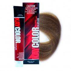 KAYPRO 7.3 краска для волос, золотисто-русый / KAY COLOR 100 мл