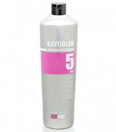 KAYPRO Эмульсия окислительная 5 V (1,5%) / KAY COLOR 1000 мл