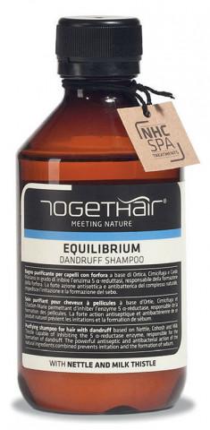 TOGETHAIR Шампунь-детокс против перхоти / Equilibrium Shampoo dandruff 250 мл