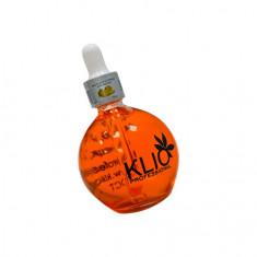 Klio Professional, Масло для кутикулы «Апельсин», 75 мл