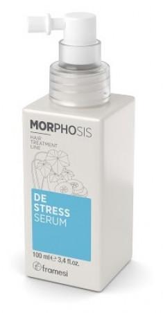 FRAMESI Сыворотка для волос и кожи головы / MORPHOSIS DE-STRESS 100 мл