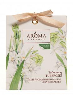 AROMA HARMONY Саше ароматизированное Тубероза 10 г