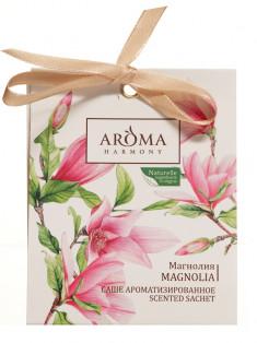 AROMA HARMONY Саше ароматизированное Магнолия 10 г