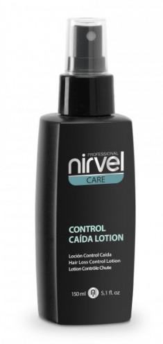 NIRVEL PROFESSIONAL Лосьон-комплекс против выпадения волос / HAIR LOSS CONTROL LOTION 125 мл