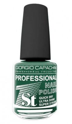 GIORGIO CAPACHINI 96 лак для ногтей / 1-st Professional 16 мл