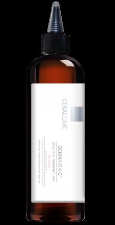EVAS Маска растительная для волос / CERACLINIC Dermaid 4.0 Botanical Treatment Fluid 500 мл