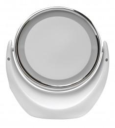 GEZATONE Зеркало косметологическое с подсветкой LM110