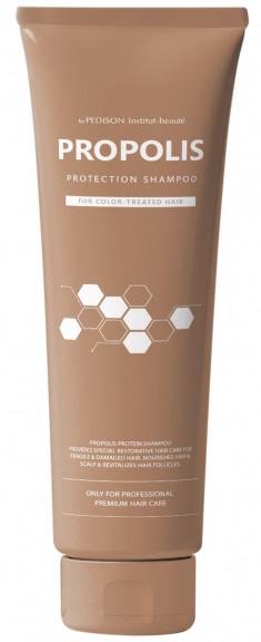 EVAS Шампунь для волос Прополис / Pedison Institut-Beaute Propolis Protein Shampoo 100 мл