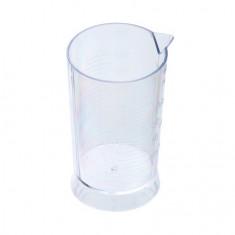 Dewal, Стакан мерный с носиком, прозрачный, 100 мл