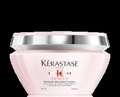 KERASTASE Маска укрепляющая для ослабленных и склонных к выпадению волос Реконституант / ДЖЕНЕЗИС 200 мл