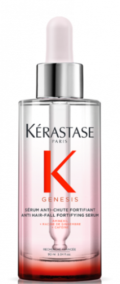 KERASTASE Сыворотка ежедневная для укрепления волос склонных к выпадению Фортифант / ДЖЕНЕЗИС 90 мл