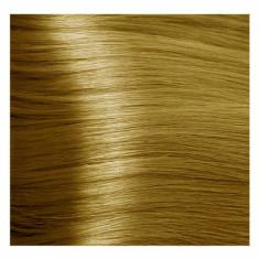KAPOUS NA 9.8 краска для волос, очень светлый блондин корица / Magic Keratin 100 мл