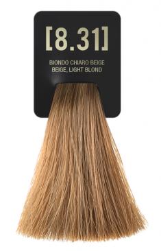 INSIGHT 8.31 краска для волос, бежевый светлый блондин / INCOLOR 100 мл