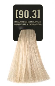 INSIGHT 90.3 краска для волос, суперосветляющий песочный блондин / INCOLOR 100 мл