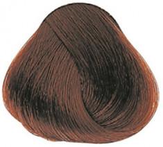 YELLOW 7.45 крем-краска перманентная для волос, средний блондин медно-махагоновый / YE COLOR 100 мл