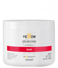 YELLOW Маска для окрашенных волос / YE COLOR CARE MASK 500 мл