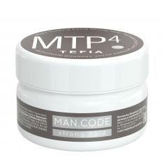 TEFIA Паста матовая для укладки волос сильной фиксации / Man.Code 75 мл