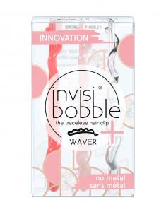 INVISIBOBBLE Заколка для волос, с подвесом / WAVER PLUS I Lava You More