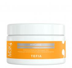 TEFIA Маска для интенсивного восстановления волос / Mycare REPAIR 250 мл