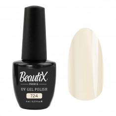 BEAUTIX 724 гель-лак для ногтей 8 мл