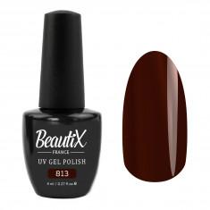 BEAUTIX 813 гель-лак для ногтей 8 мл