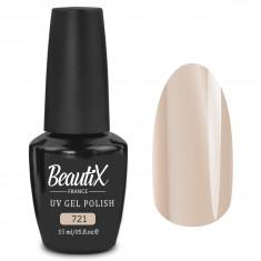 BEAUTIX 721 гель-лак для ногтей 15 мл