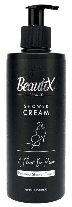 BEAUTIX Гель парфюмированный для душа 250 мл