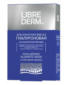 Альгинатная маска Librederm